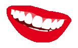 J'aime mes dents !