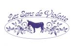 Les Sens de Violette